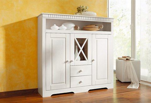 Dressoirs Highboard Home Affaire 589262