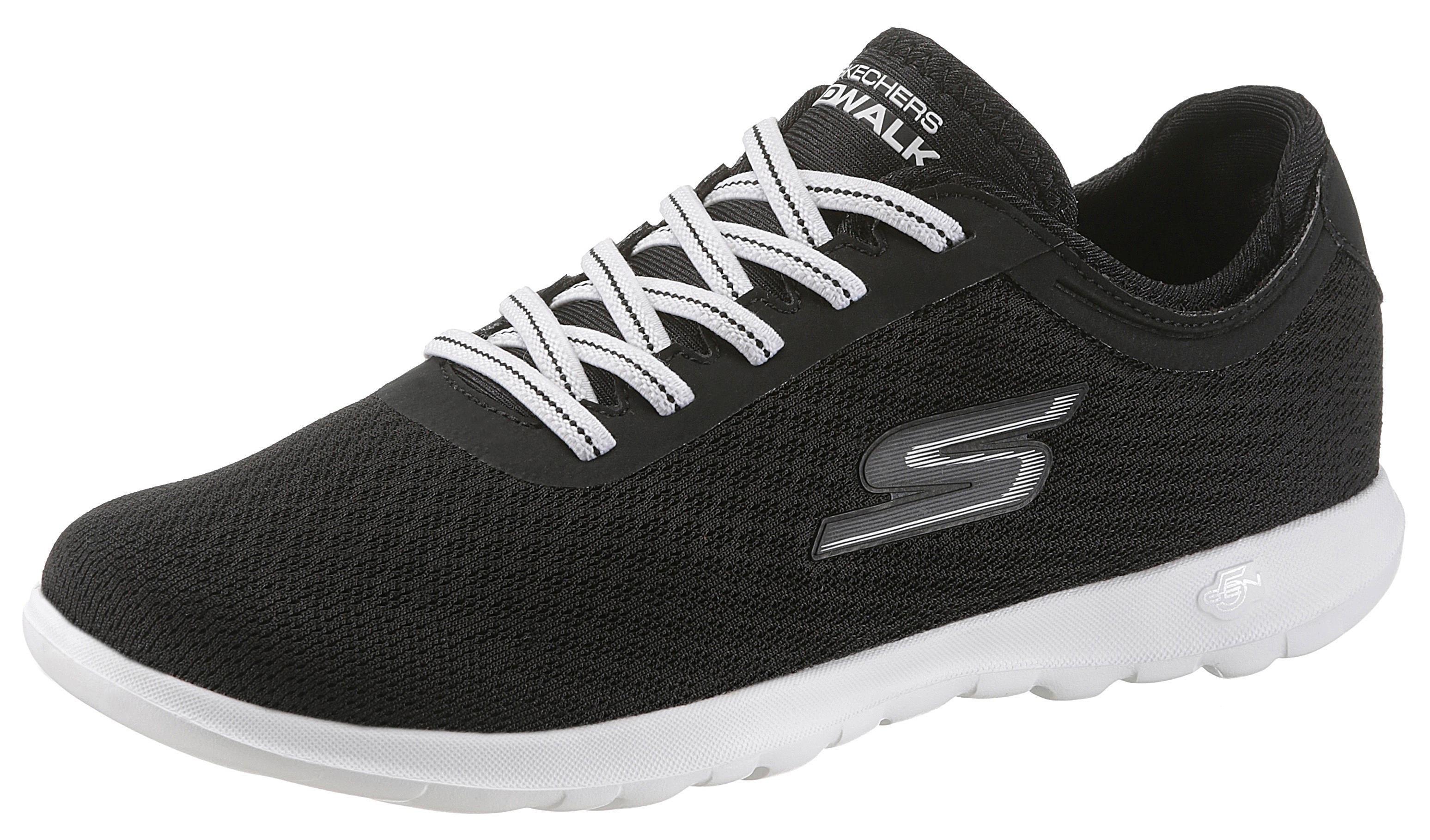 Skechers Performance slip-on sneakers »Go walk Lite - Impulse« bij OTTO online kopen