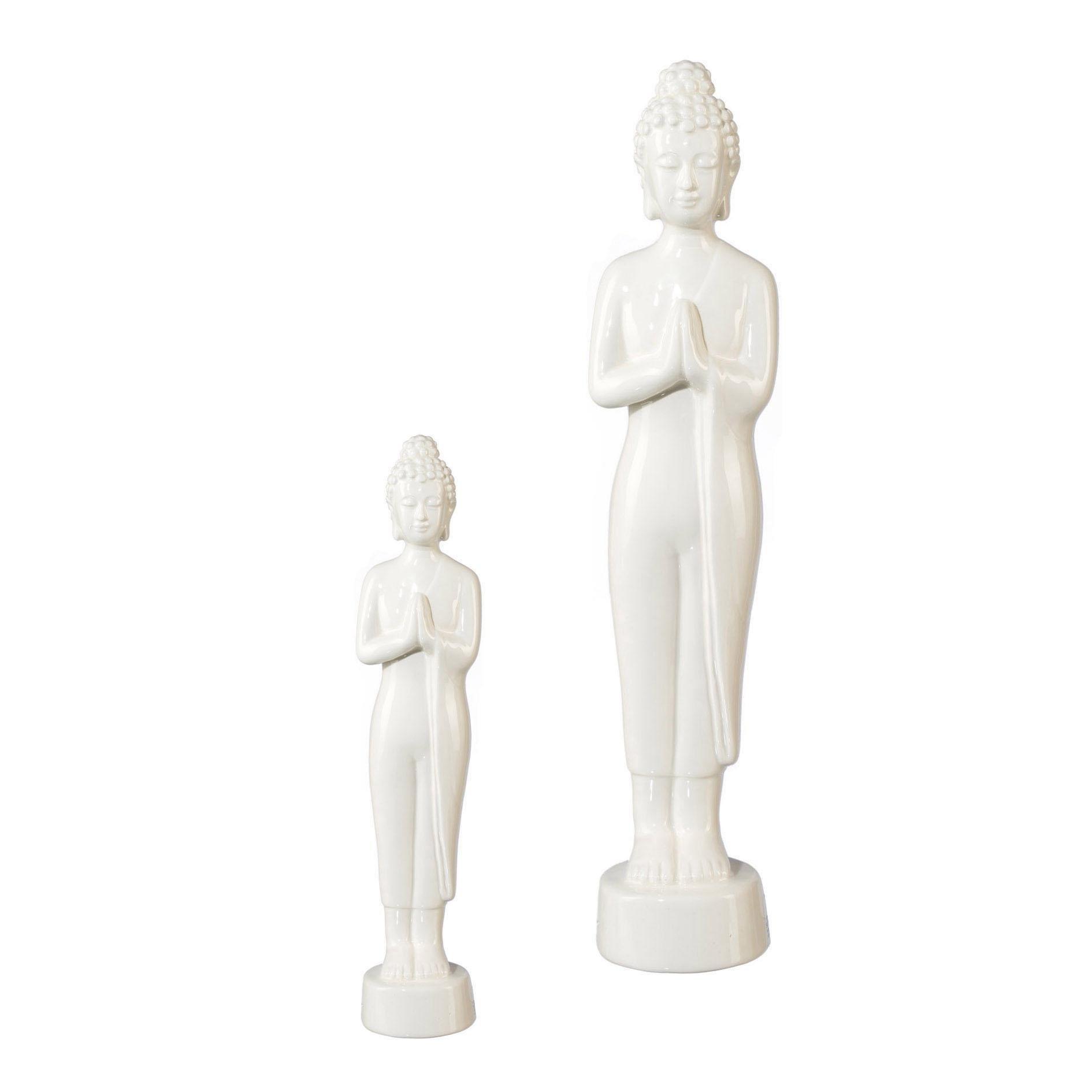 Creativ home Boeddhabeeld CHANG MAI set van 2 nu online kopen bij OTTO