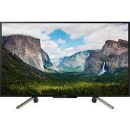 """sony led-tv kdl-43wf665, 108 cm - 43 """", full hd, smart-tv zwart"""