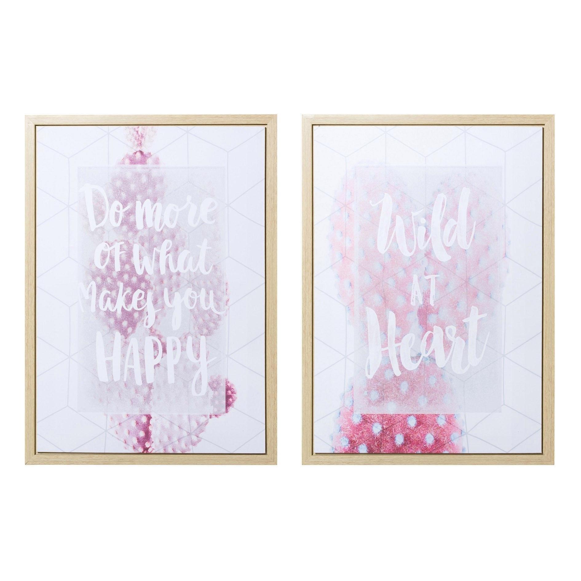 Creativ home artprint op linnen nu online kopen bij OTTO