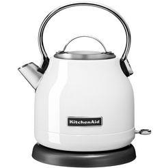 kitchenaid waterkoker 5kek1222, 1,25 l wit