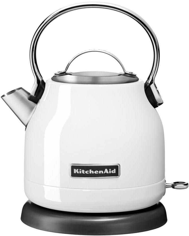 KitchenAid waterkoker 5KEK1222, 1,25 l bij OTTO online kopen