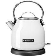 kitchenaid-waterkoker, 5kek1222, 1,25 liter, 2200 w wit
