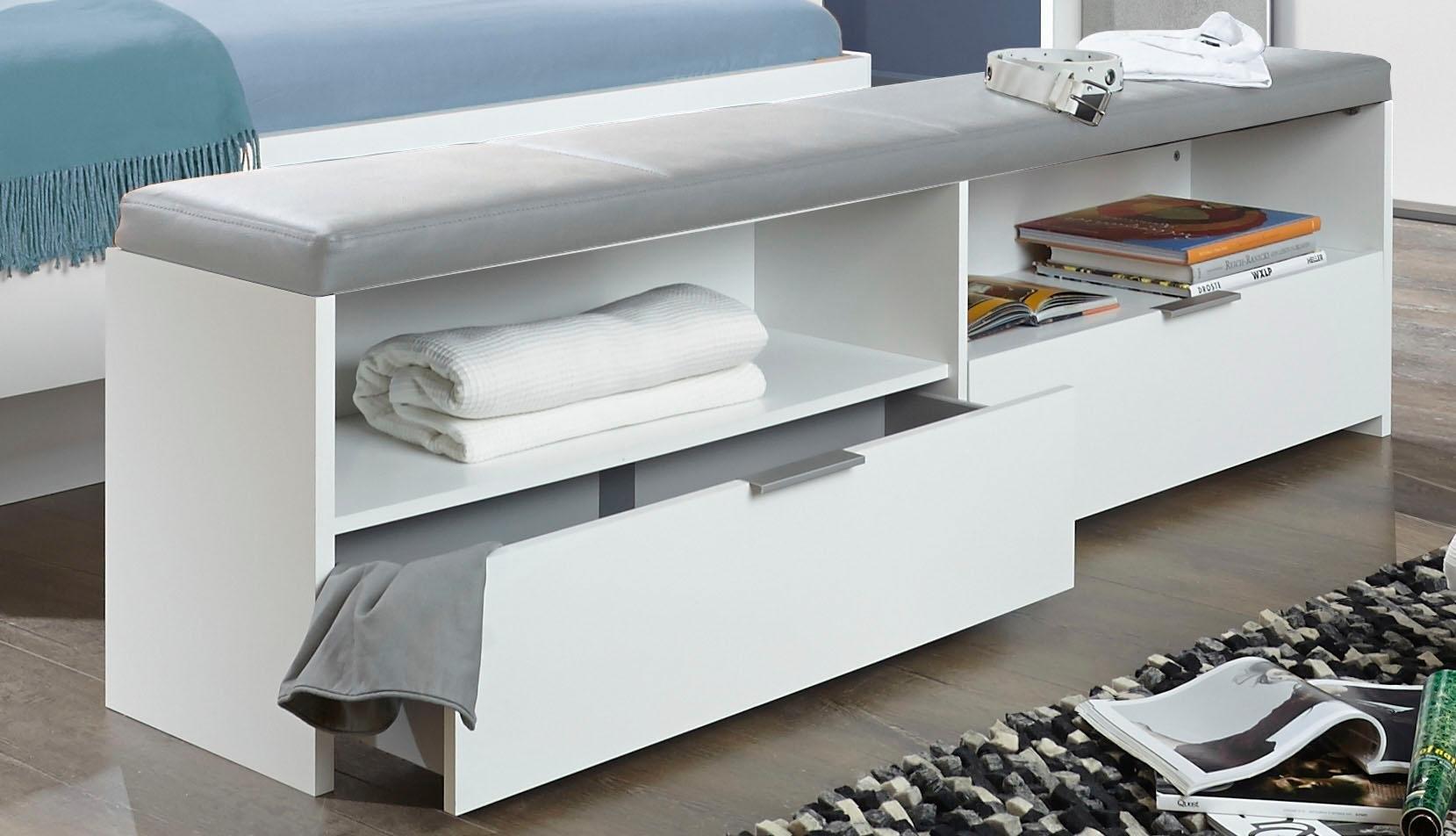 Wimex slaapkamerbankje online bestellen otto for Meubels bestellen met acceptgiro