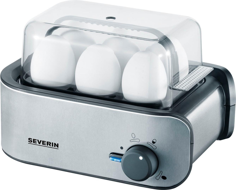 Op zoek naar een Severin eierkoker EK 3134, aantal eieren: 6 stuks, 400 W? Koop online bij OTTO