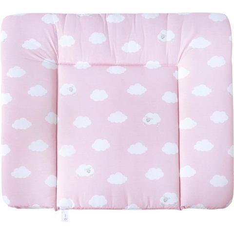 Roba aankleedkussen, Kleine Wolke roze