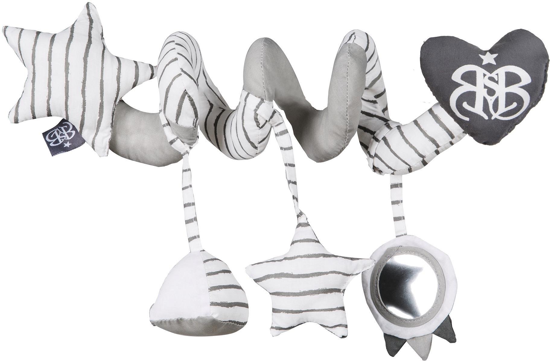 Roba speelspiraal, »Activity Spiraal Rock Star Baby 3« nu online kopen bij OTTO