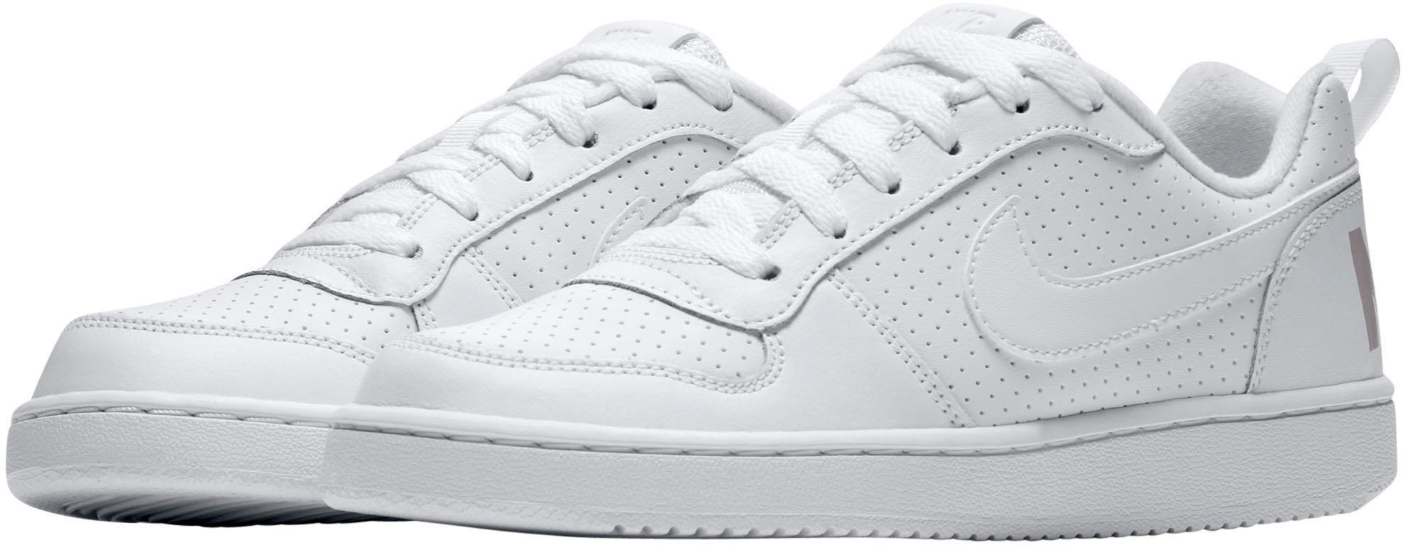0e34986df43 Nike Sportswear sneakers »Court Borough Low (GS)«? Bestel nu bij | OTTO