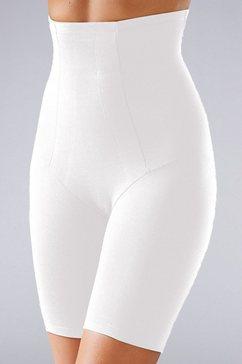 Taillehoog buik-weg-broekje