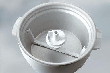 Kenwood ijsmakeropzet AT956B: accessoires voor Kenwood CHEF keukenmachines nu online kopen bij OTTO