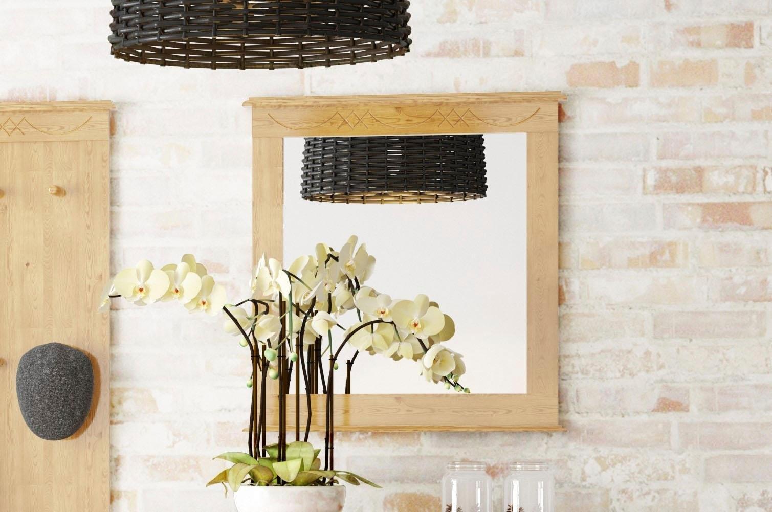 Home Affaire spiegel »Sofia« in kleine en grote uitvoering in de webshop van OTTO kopen