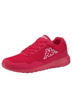 kappa sneakers »follow« rood