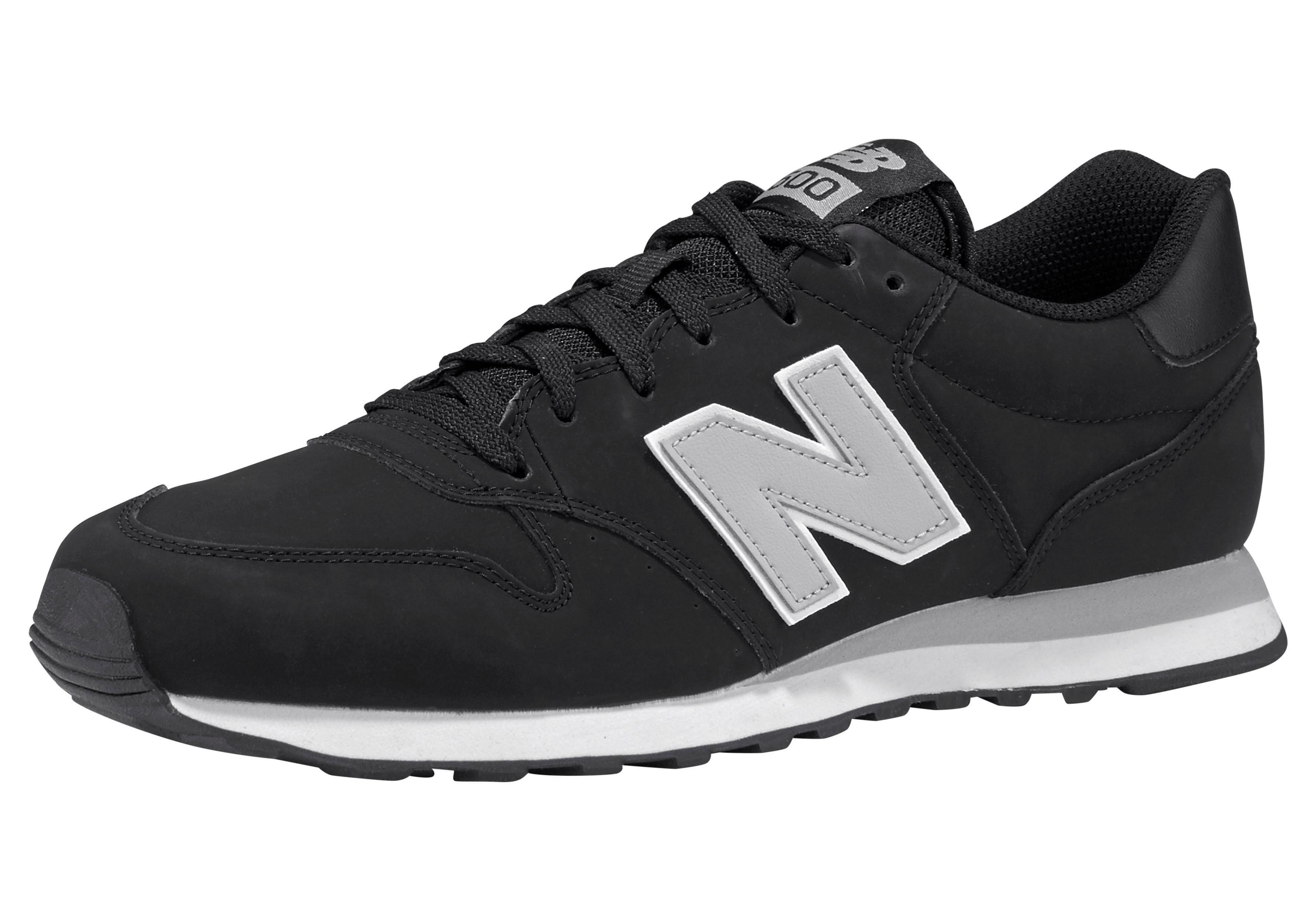 New Balance sneakers »GM 500« veilig op otto.nl kopen