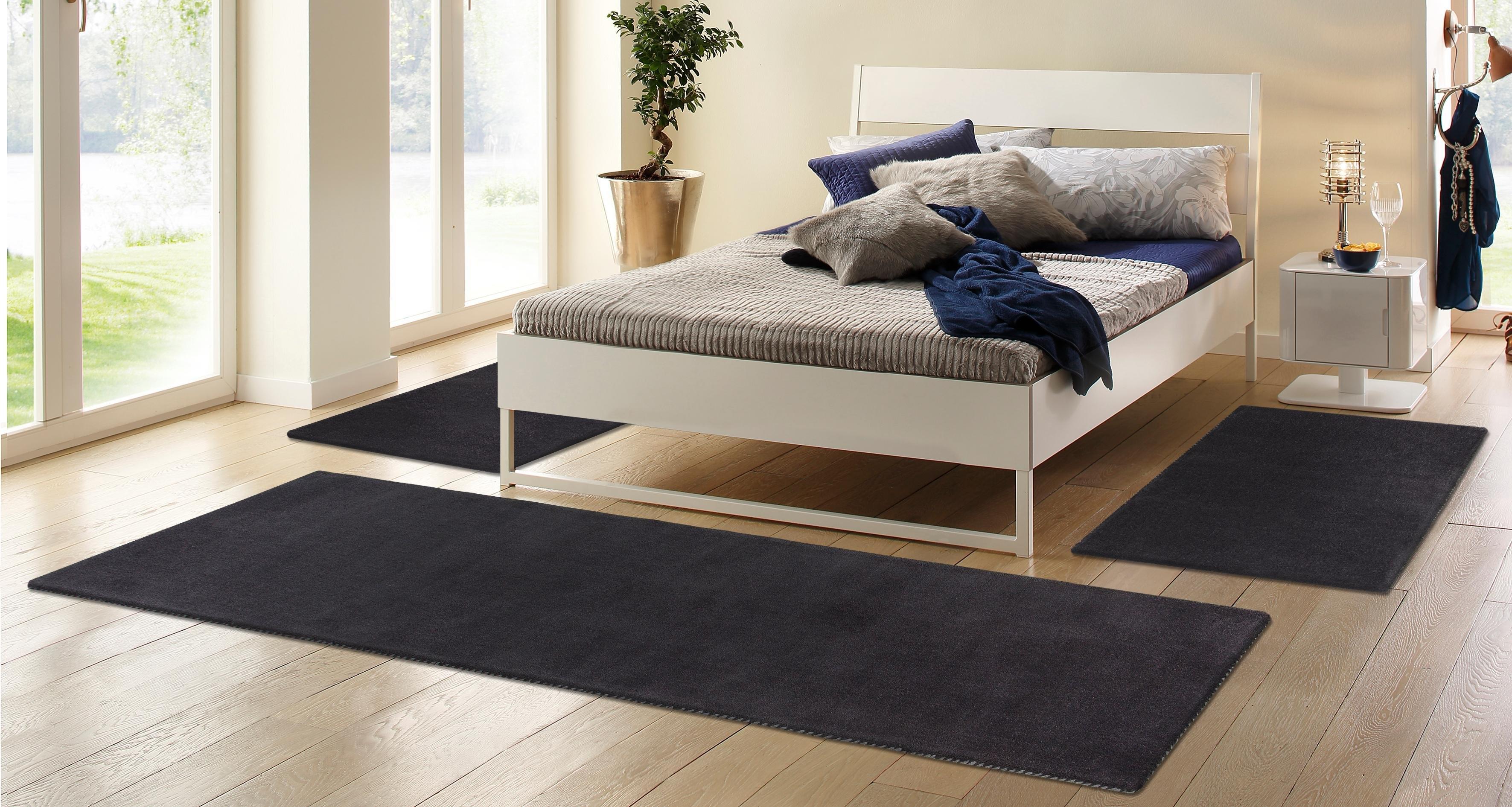 My HOME set slaapkamerkleedjes Jescha - gratis ruilen op otto.nl