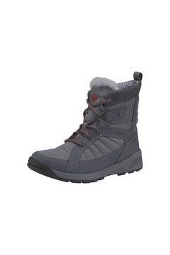 columbia snowboots »meadows™ shorty omni-heat™ 3d« grijs
