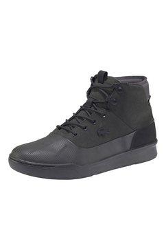 lacoste sneakers »explorateur hydro« zwart