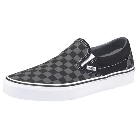 UA Classic Slip-On sneakers