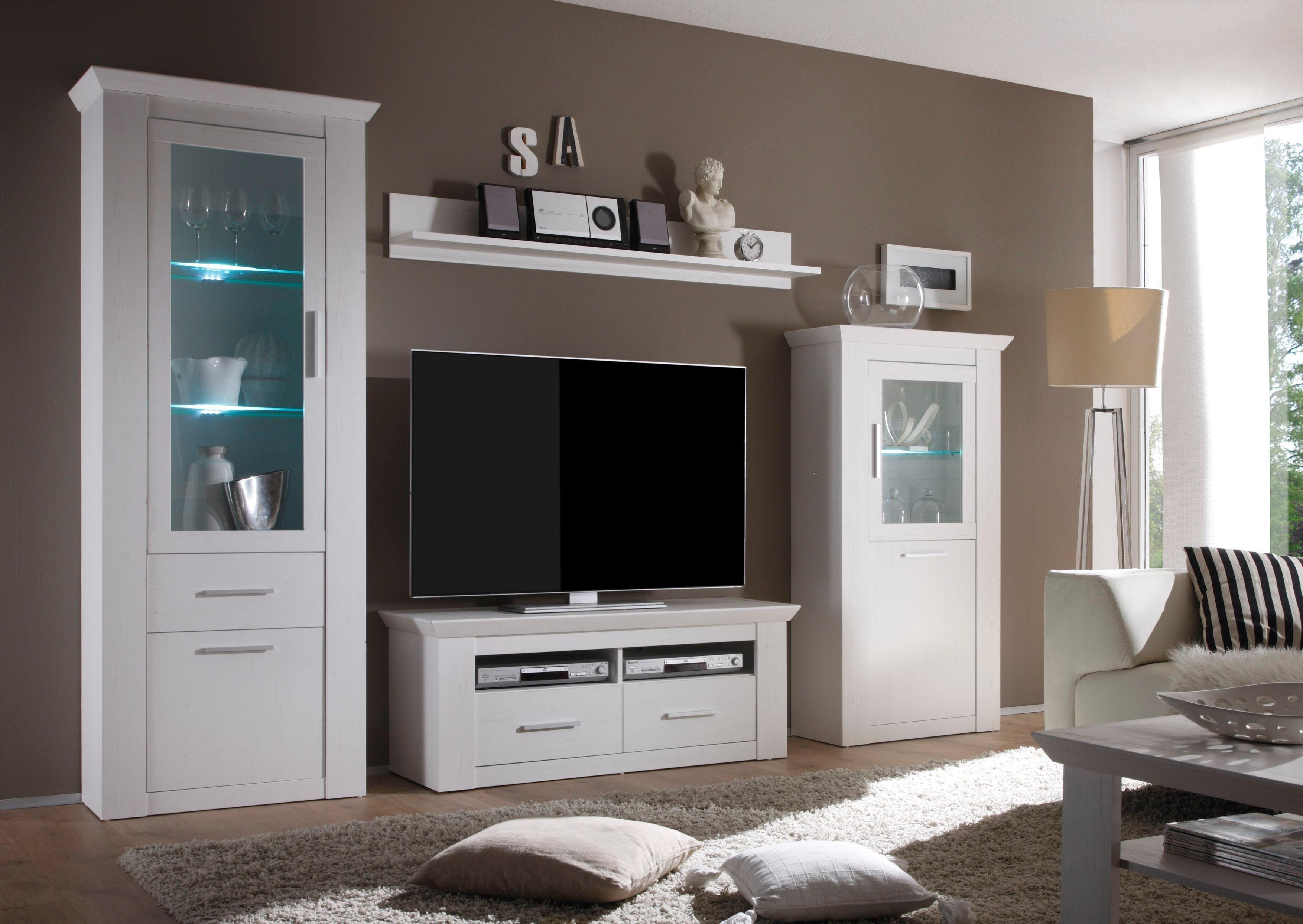 Fotoplank Wit 150 Cm.Home Affaire Wandplank 150 Cm Online Verkrijgbaar Otto