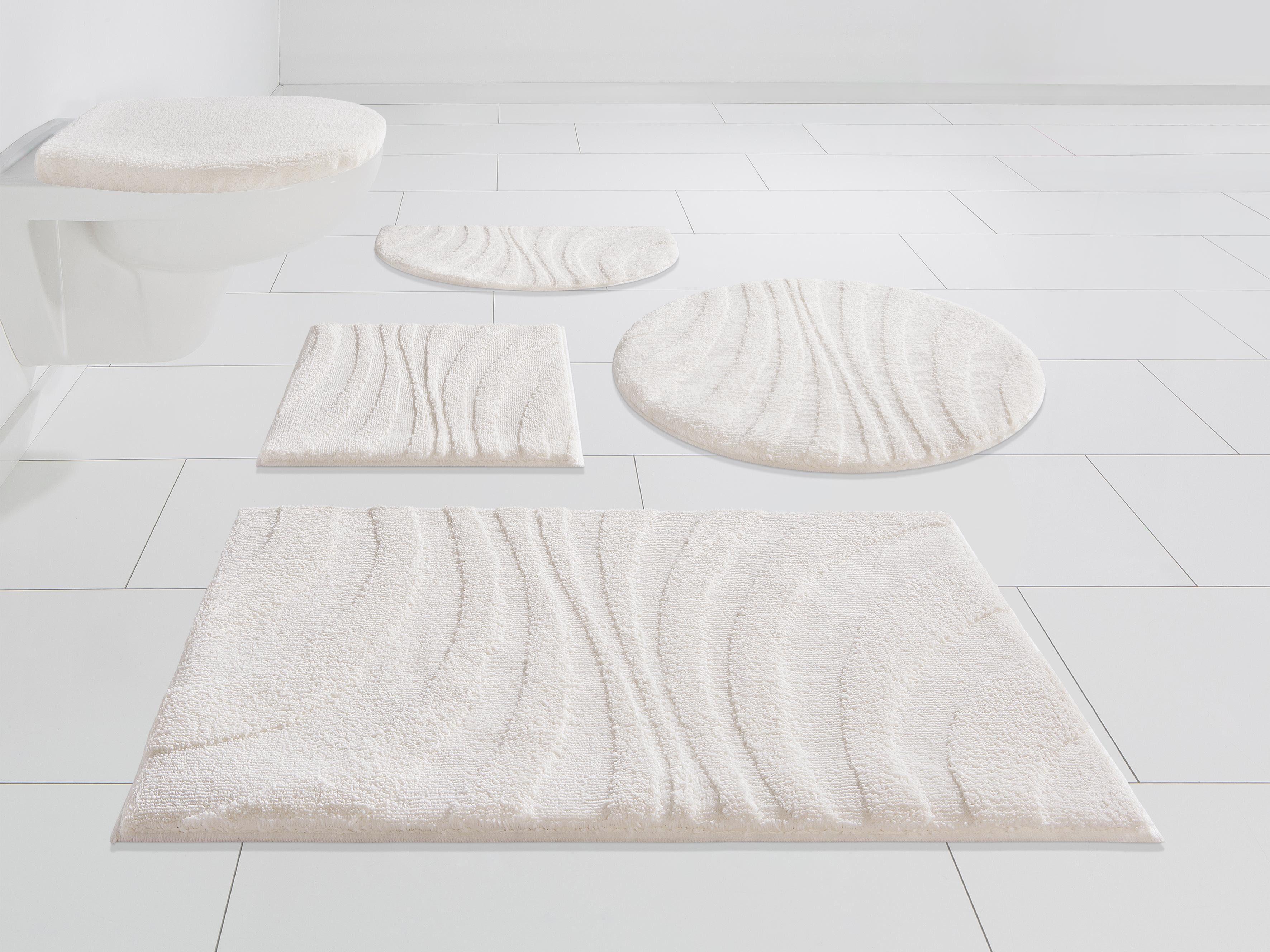 Toiletmat Hangend Toilet : Badmat delige set voor hangend toilet gobi« hoogte mm