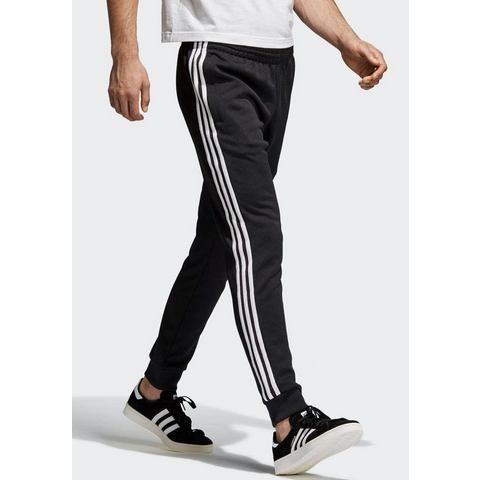 adidas-joggingbroek Superstar in zwart