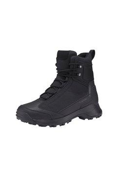 adidas performance outdoorschoenen »terrex heron high« zwart