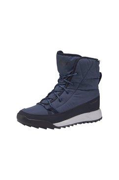 adidas performance outdoorschoenen »terrex choleah padd« blauw