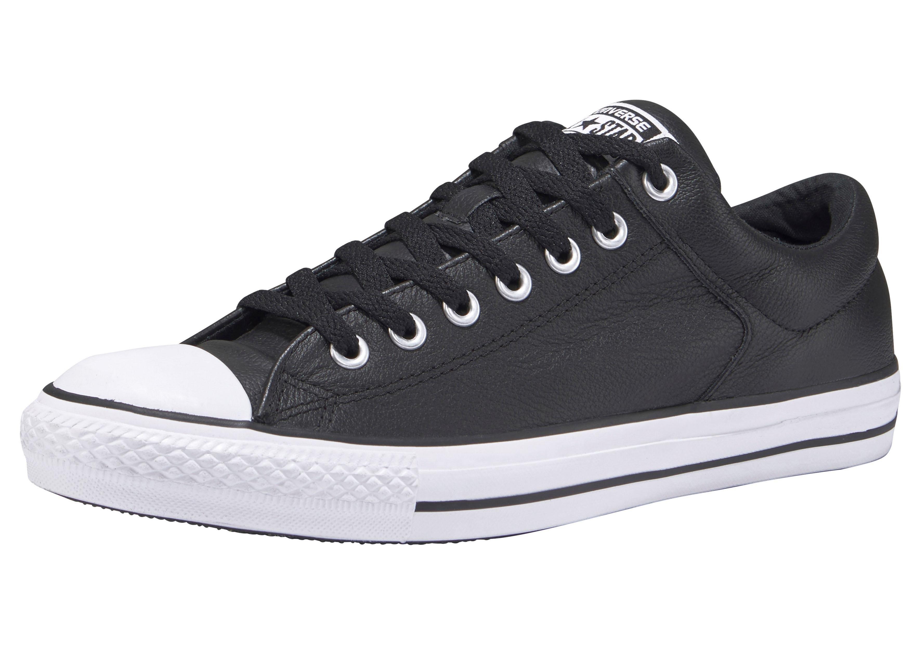 d5e2ceec022 Afbeeldingsbron: Converse sneakers »Chuck Taylor All Star High Street Ox«