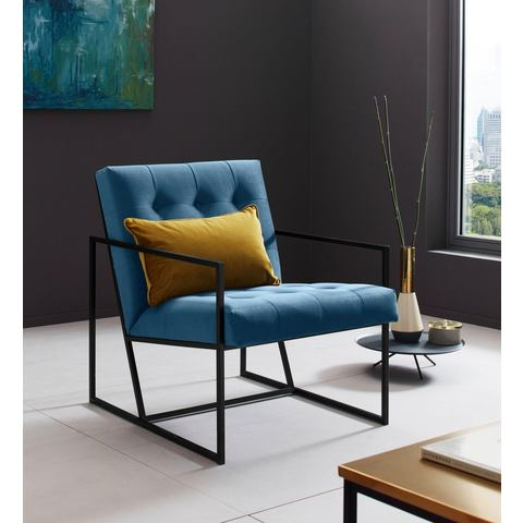 Places of Style fauteuil Lounge-Chair