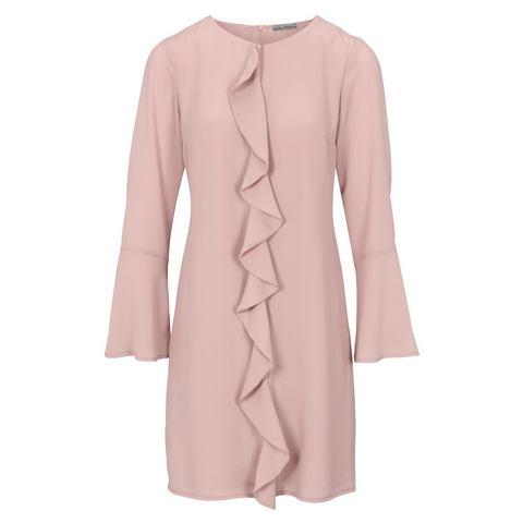 jurk roze