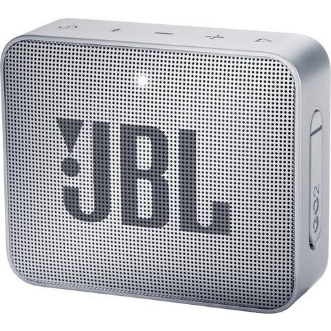 JBL GO 2 Ash Gray