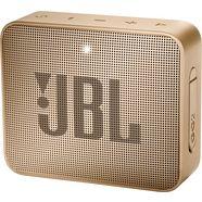 jbl portable luidspreker go 2 goud