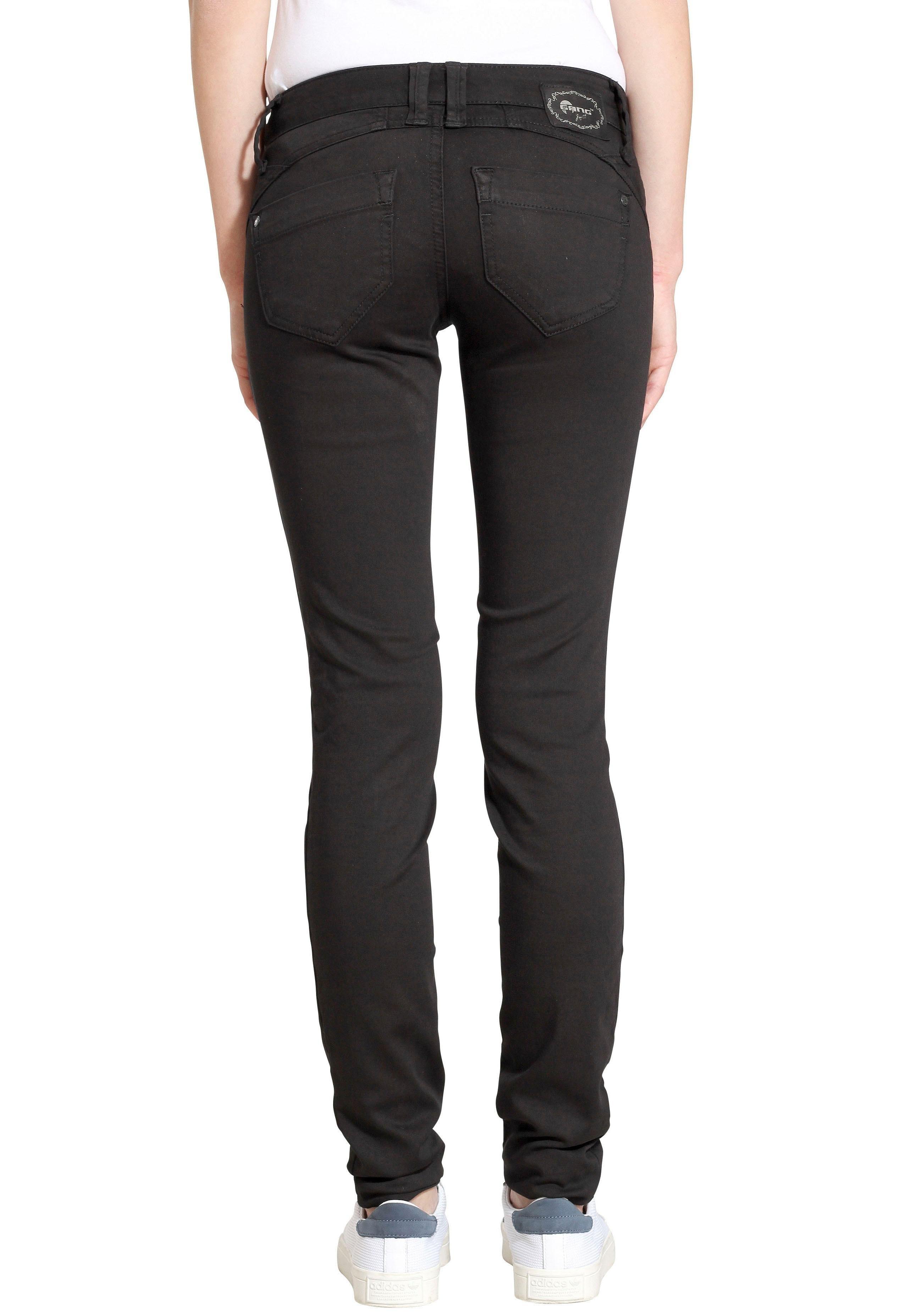 Gang skinny fit jeans »NENA« bestellen: 14 dagen bedenktijd
