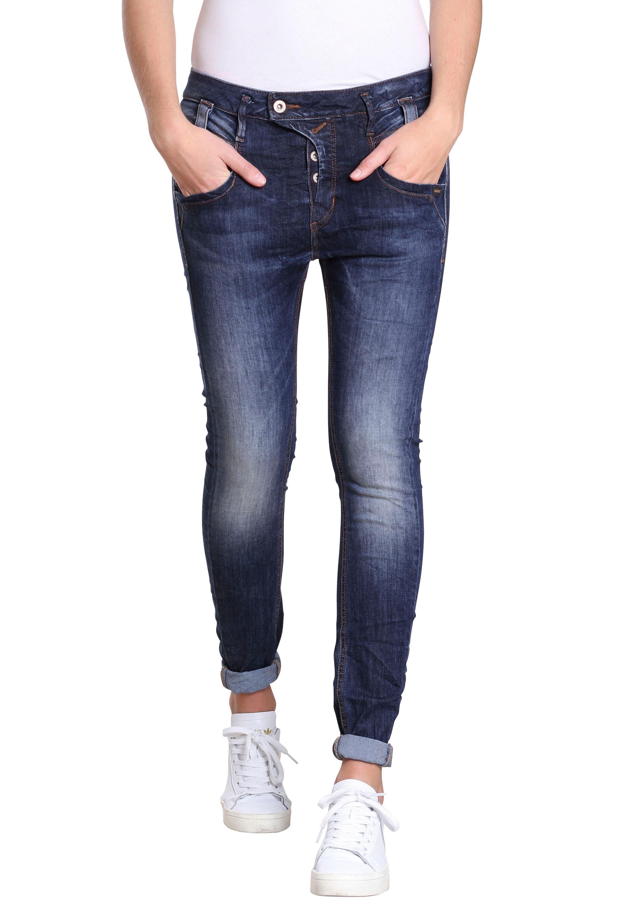 Gang skinny fit jeans »MARGE« - gratis ruilen op otto.nl