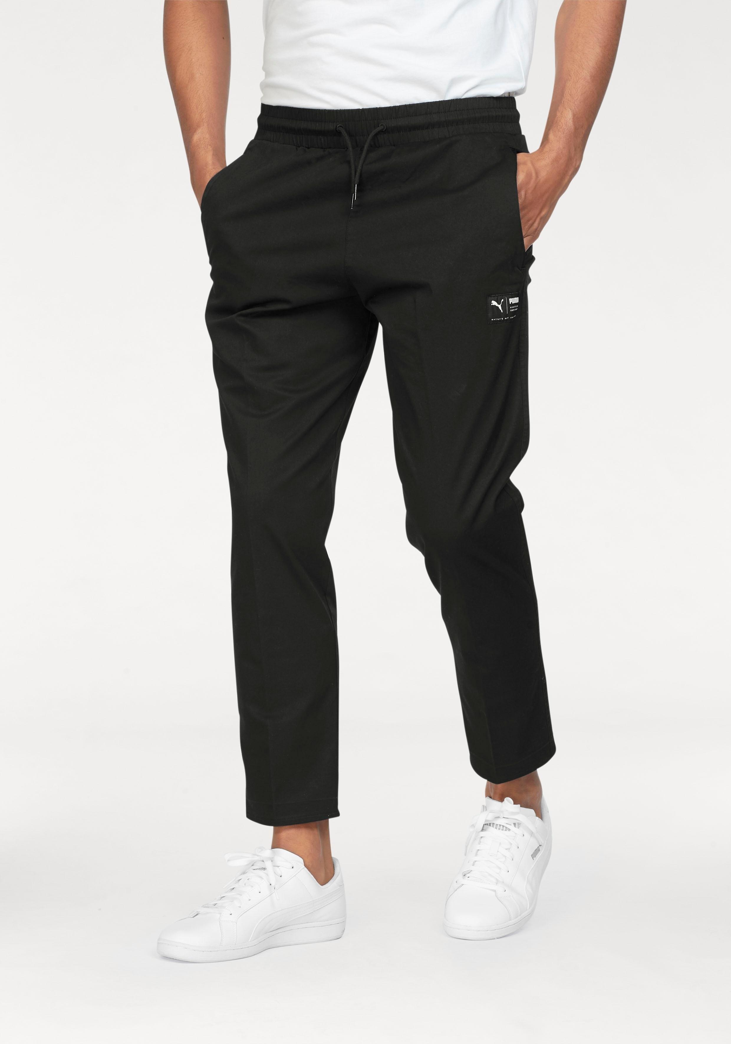 Op zoek naar een Puma sportbroek »DOWNTOWN PANTS TWILL OH«? Koop online bij OTTO