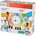 baby einstein speelgoed-muziekinstrument magische touch speeltafel met geluidsfunctie multicolor