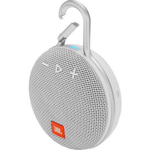 JBL JBL CLIP 3 portable luidspreker (bluetooth, handsfreefunctie, microfoon, 3 W)