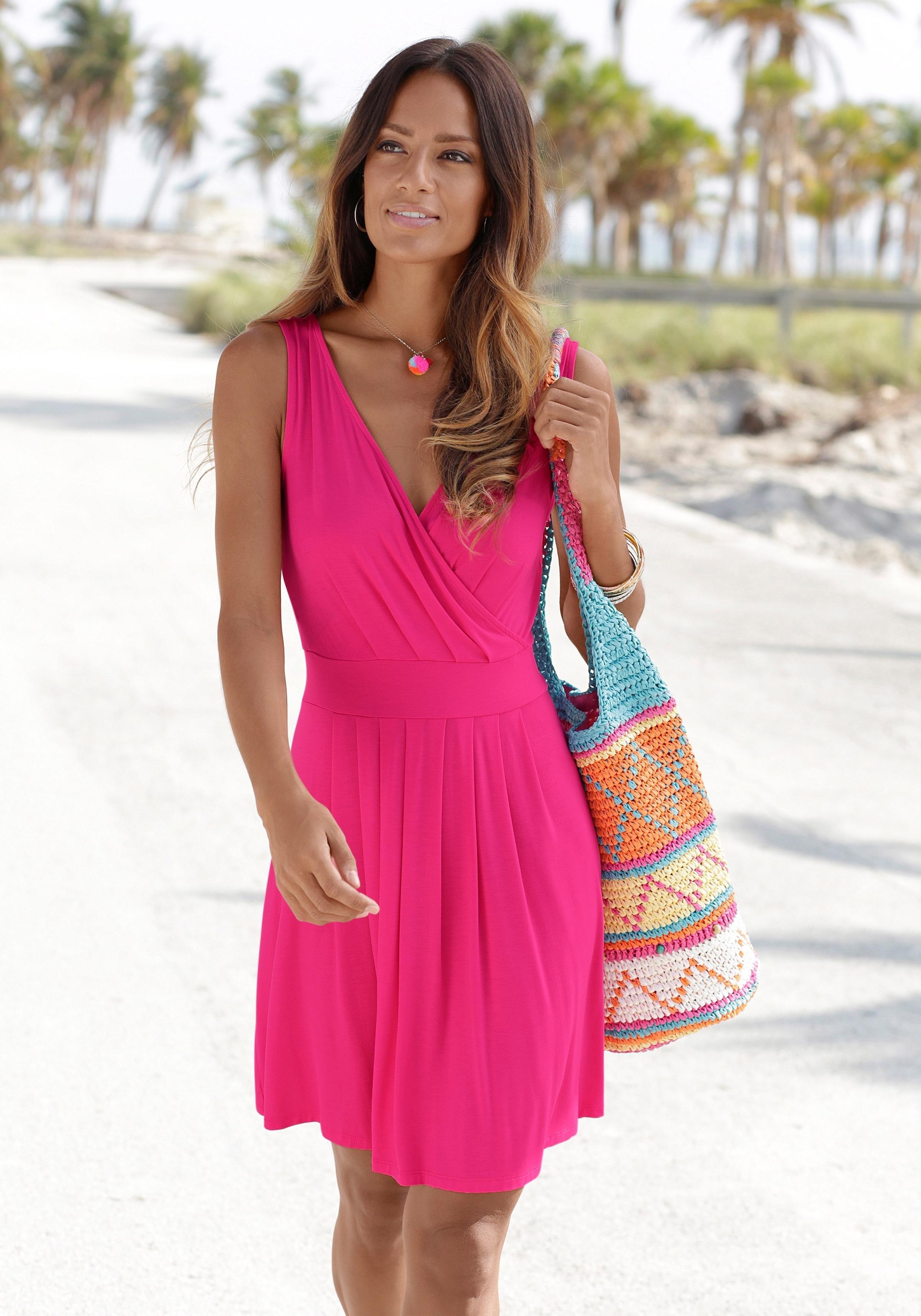 0eb0b902dc2ef7 Roze Jurken kopen  Bestel je favoriete jurk online