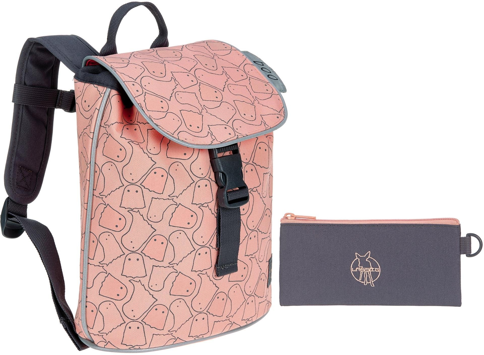 Lässig kinderrugzak, »4Kids Mini Duffle Backpack, Spooky Peach« nu online kopen bij OTTO
