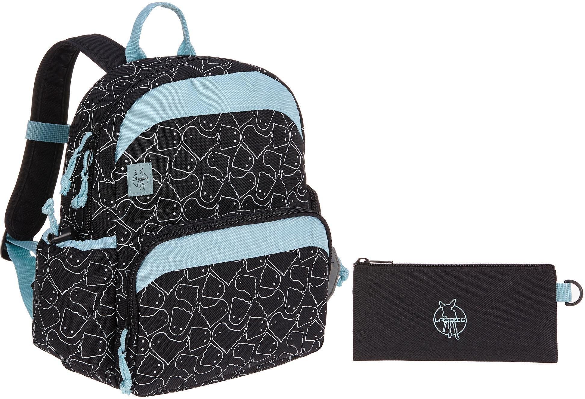 Lässig kinderrugzak, »4Kids Medium Backpack, Spooky Black« veilig op otto.nl kopen