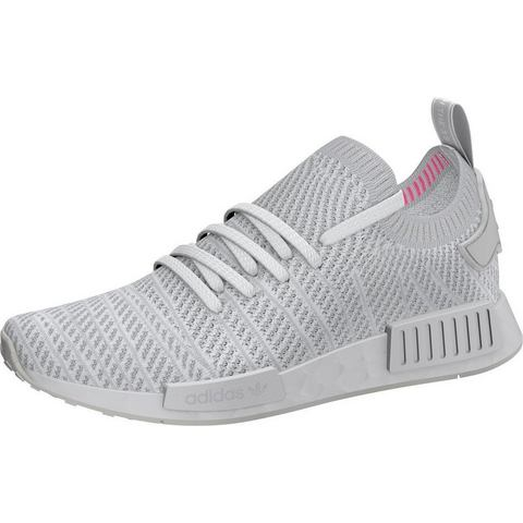 adidas originals-sneaker NMD_R1 STLT PK in wit