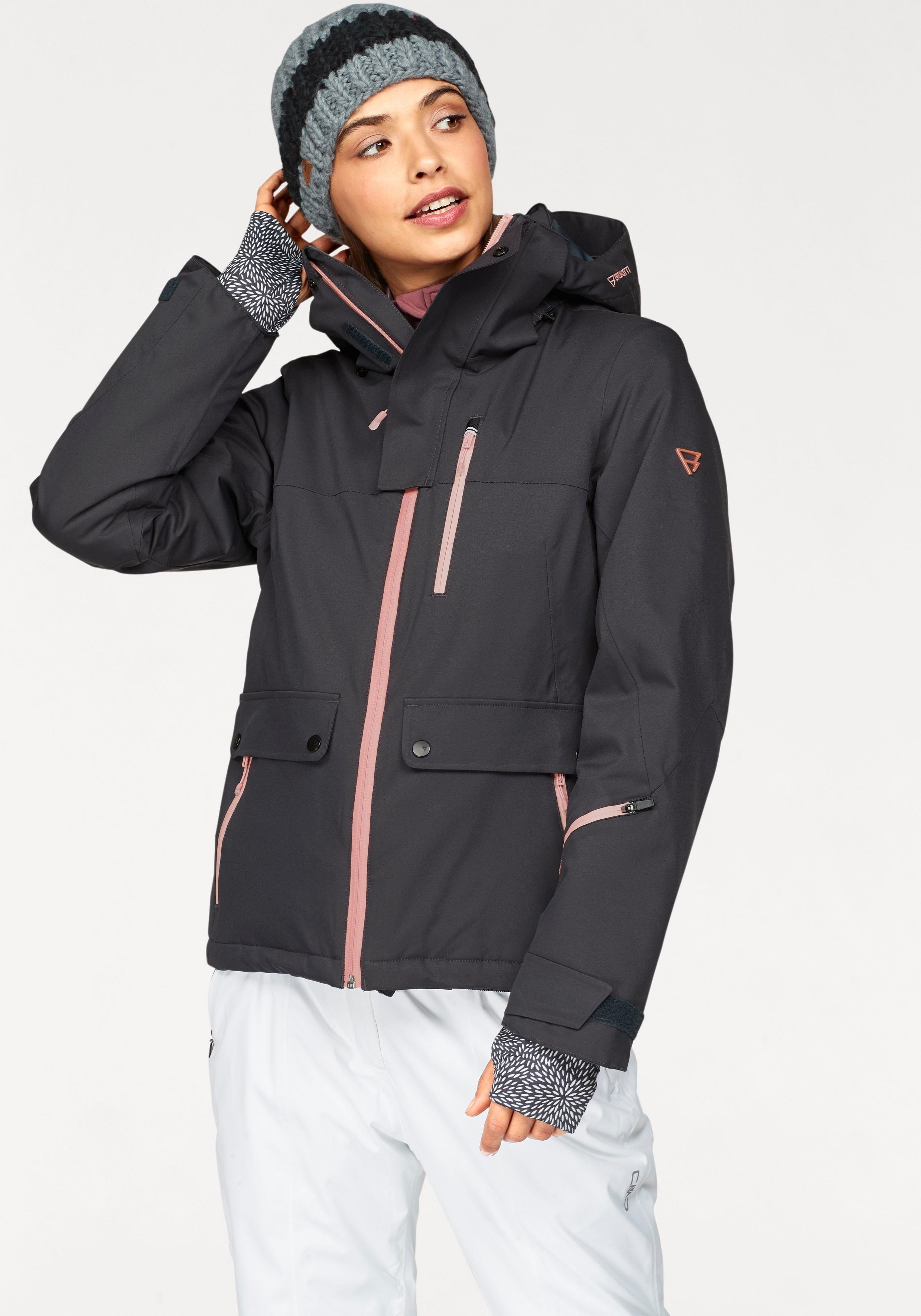 BRUNOTTI ski-jack »ECLIPSE« goedkoop op otto.nl kopen