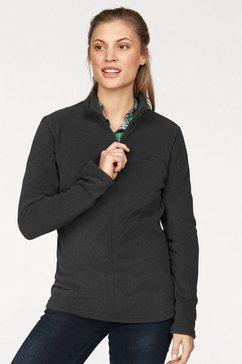 odlo tricot-fleecetrui »roy« zwart