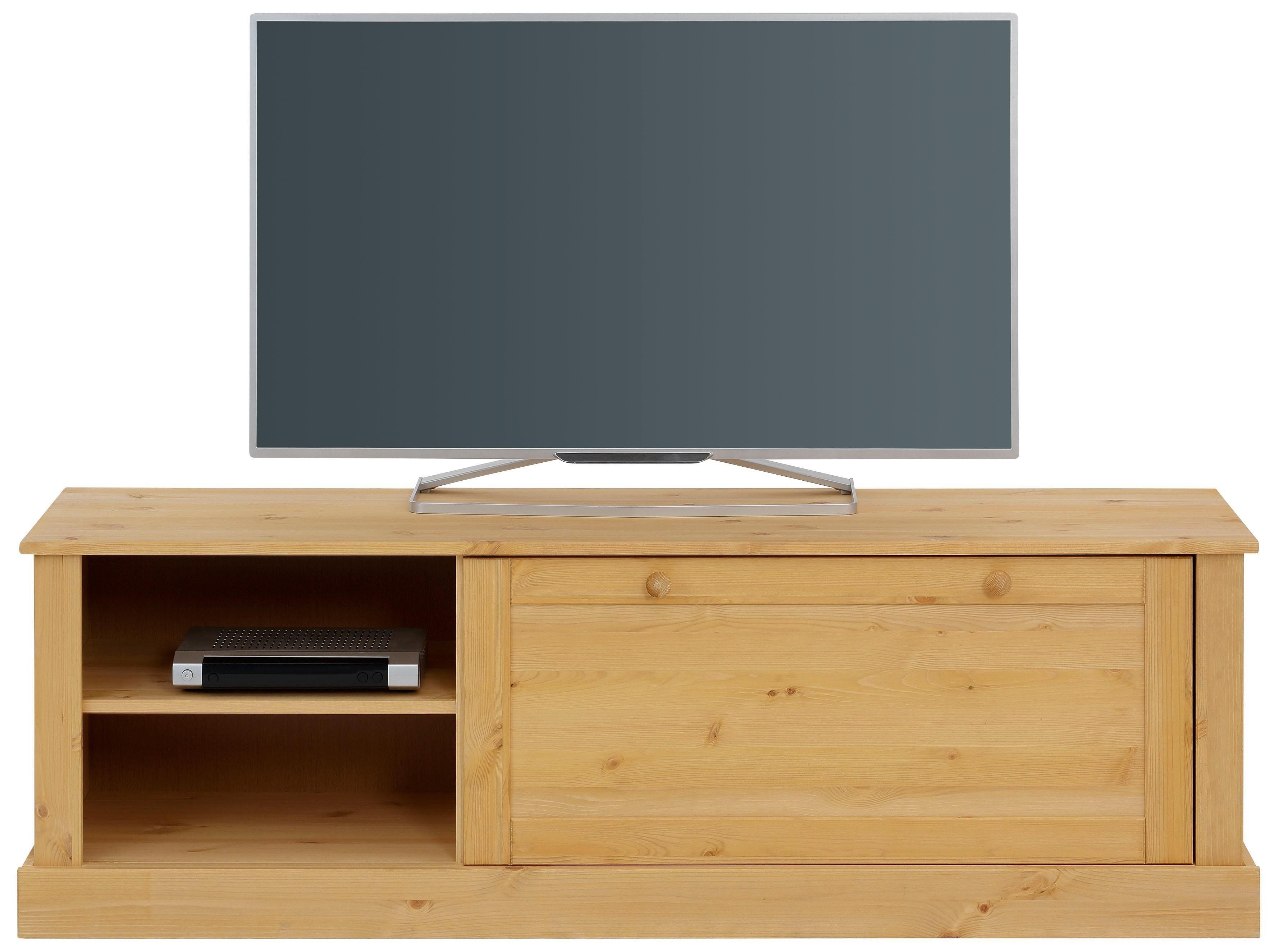 Home affaire tv meubel cindy« met mooi freeswerk en veel