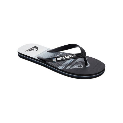Quiksilver Teenslippers Molokai Highline Slab