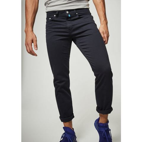 Otto - Pierre Cardin NU 15% KORTING: PIERRE CARDIN Hose, super elastisch - Tapered Fit Lyon Futureflex