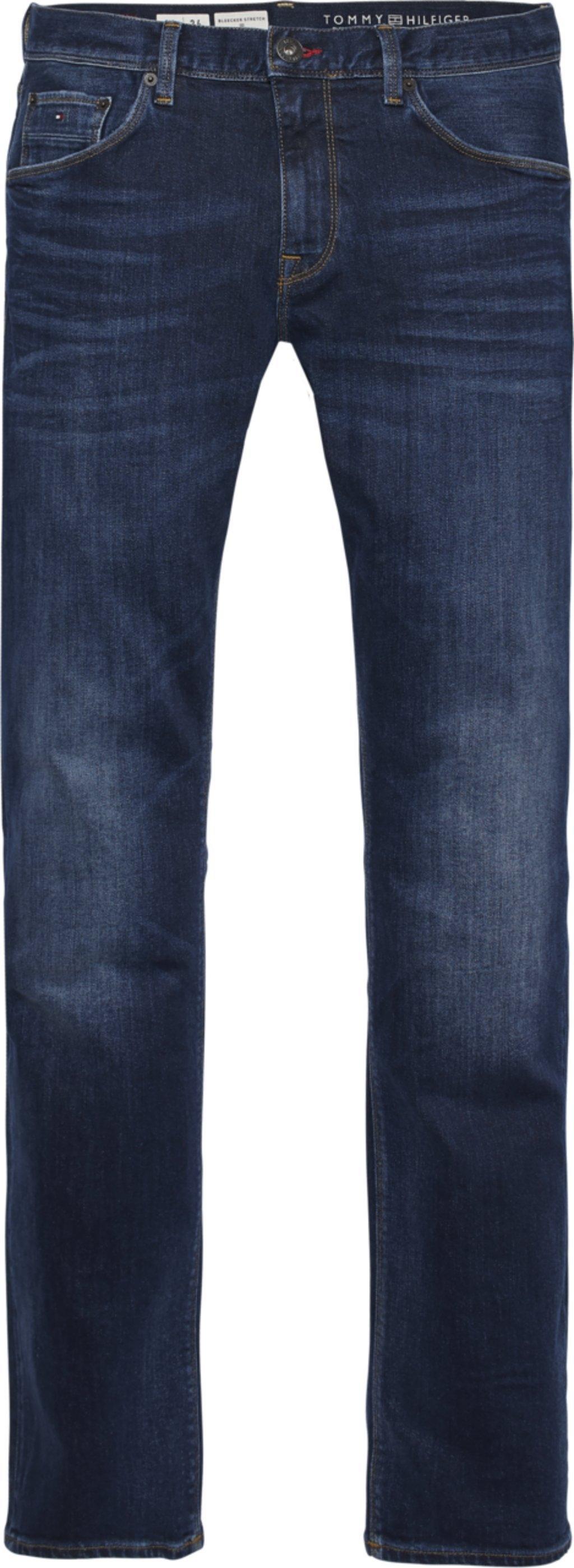 TOMMY HILFIGER jeans »CORE BLEECKER SLIM JEAN« veilig op otto.nl kopen