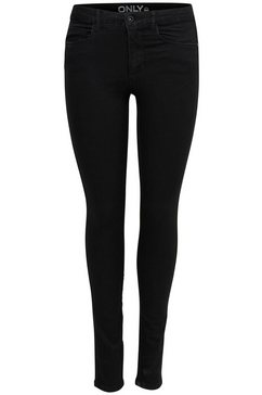 only skinny jeans »royal« zwart