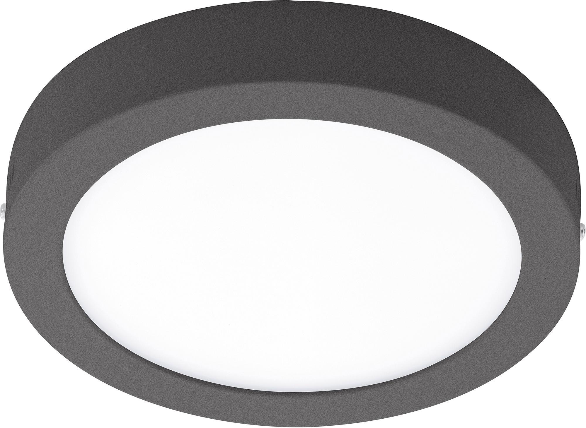 EGLO led-plafondlamp voor buiten ARGOLIS rond - verschillende betaalmethodes