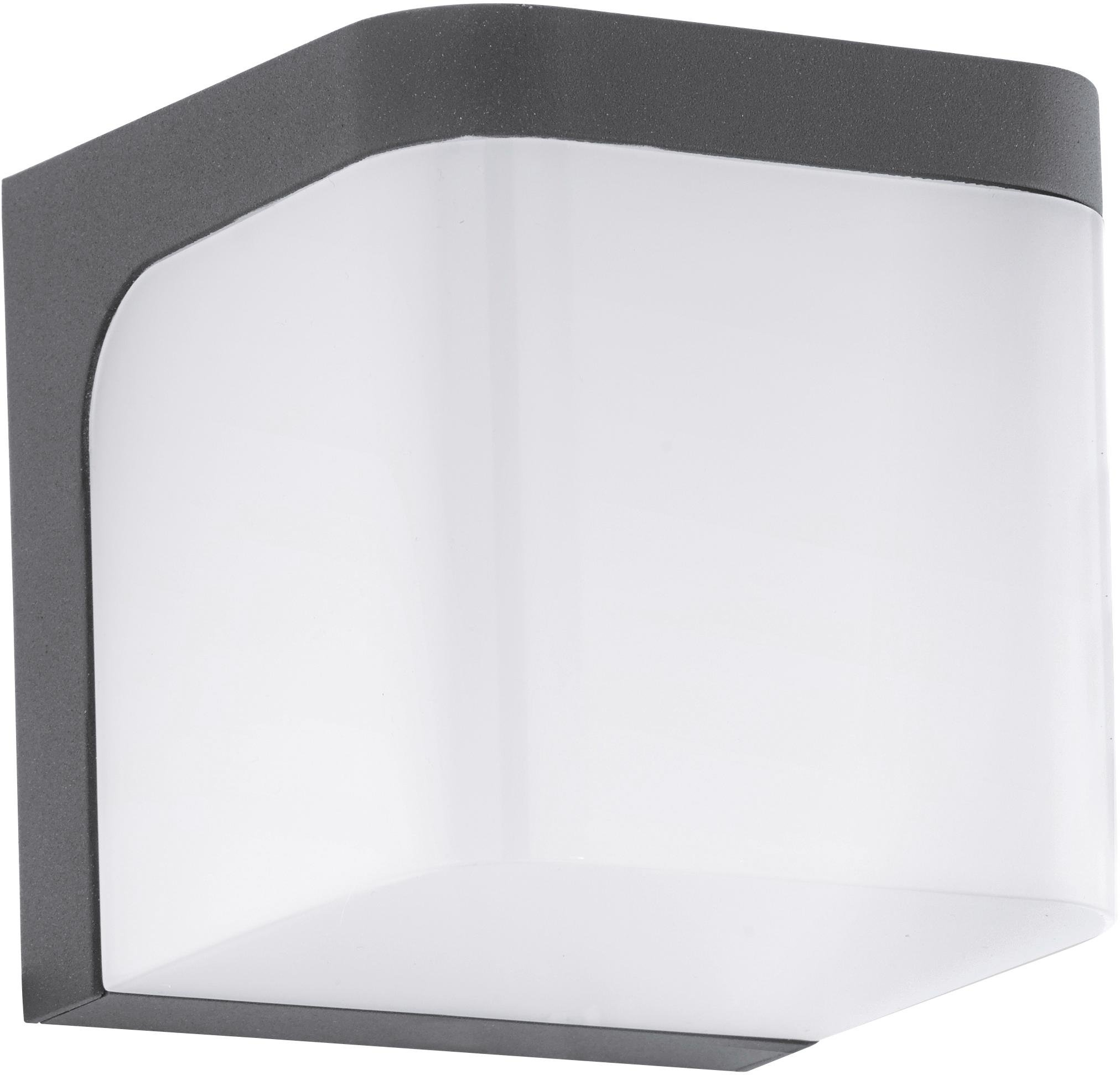 EGLO led-wandlamp voor buiten JORBA voordelig en veilig online kopen